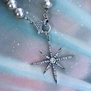 Spooky Sale! FREE/$30• Neverland Star Necklace